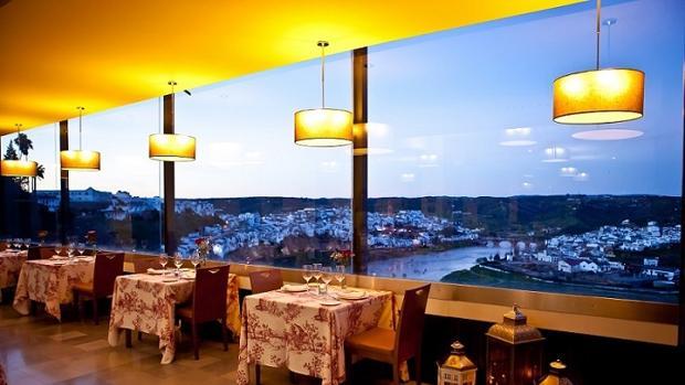 El Mirador de Montoro opta a ser el mejor restaurante de la provincia en los Premios Gurm Crdoba