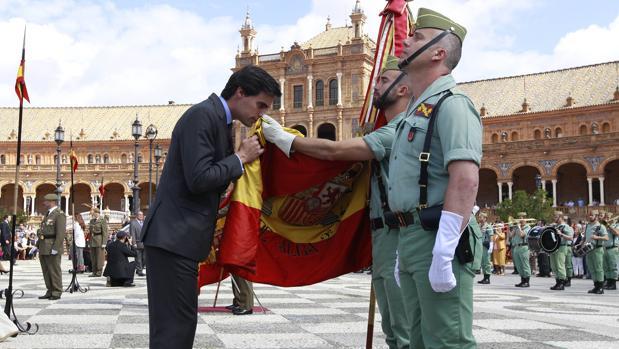 Resultado de imagen de banderas de españa patriotas