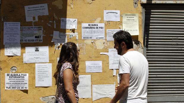 Alojamientos para universitarios en Sevilla de 70 euros