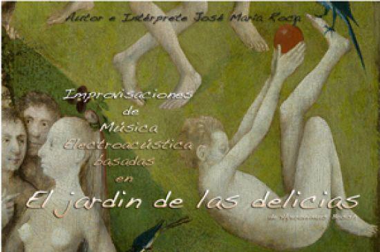 La improvisación es la protagonista de 'El Jardin de las Delicias' en La Imperdible. /Laimperdible