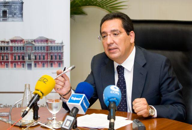 Antonio Pulido copresidirá el grupo financiero