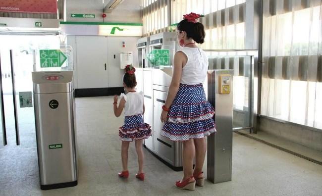 metro-feria