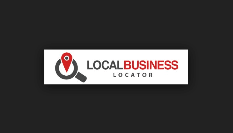 local business locator