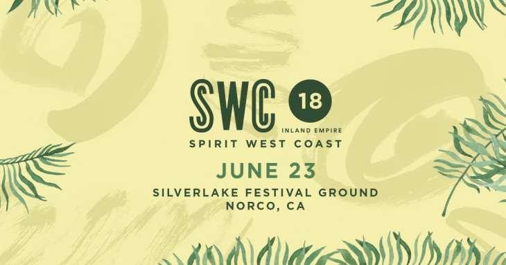 Spirit West Coast