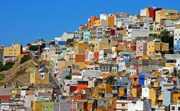 Viaje barato a Canarias desde Sevilla