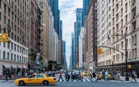Vuelos baratos a Nueva York, desde Sevilla