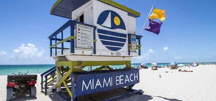 Viaje barato a Miami