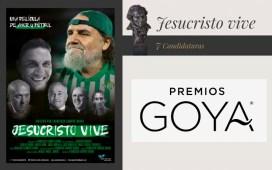 La película del Betis y del Sevilla, premios Goya