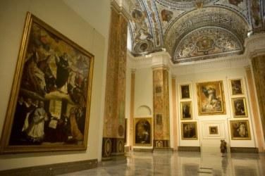 museo bellas artes sevilla