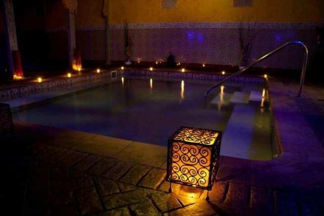Los mejores spas de sevilla para tus cinco sentidos - Spa banos arabes sevilla ...
