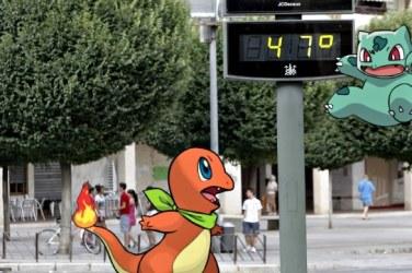 Pokemon Go Sevilla