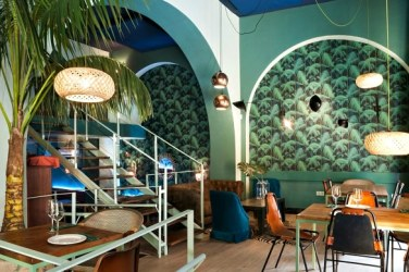 clorofila restaurante sevilla