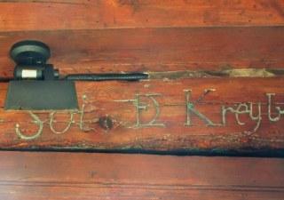 Casa Kreybig