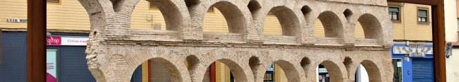 Acueducto de Sevilla