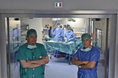cirugia general