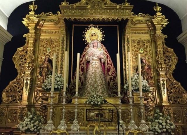 capilla de la estrella Sevilla