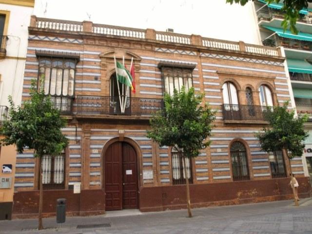 Casa de los Mensaque
