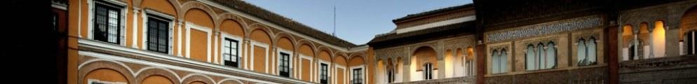 Reales-Alcázares