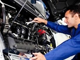 Taller reparacion coches
