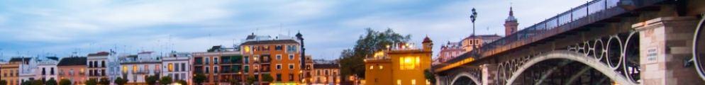 Sevilla ciudad más bonita del mundo