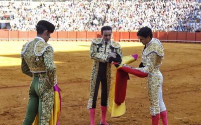 Alternativas concedidas en Sevilla en el siglo XX y XXI