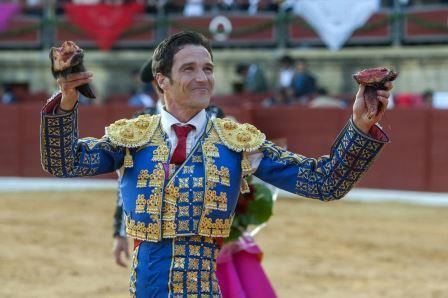 Agustín de Espartinas2016