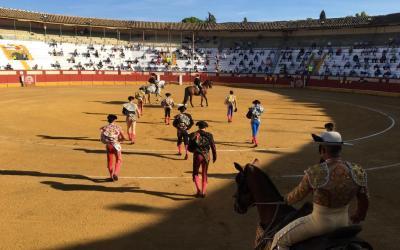 Veinticuatro aspirantes para cuatro plazas del Circuito de Novilladas de Andalucía