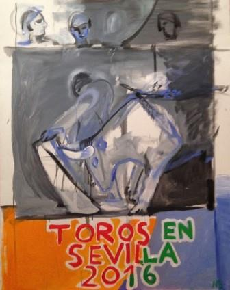 Cartel taurino 2016