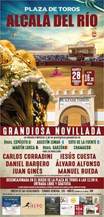 Cartel_Alcaladelrio