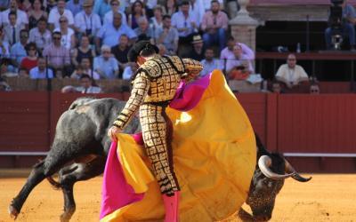 Corrida de toros – Sebastián Castella, Octavio Chacón y Pepe Moral