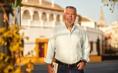 Carlos Crivell, entrevista en El Mundo
