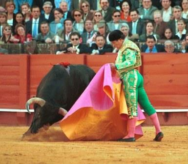 Curro Romero Sevilla CN