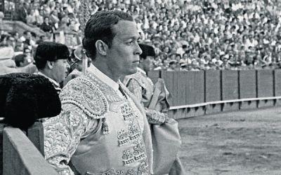 Corpus 1960: un sobrero y Puerta del Príncipe