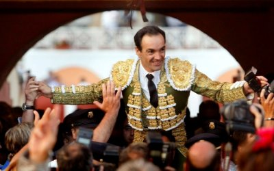 El Cid se despedirá el 29 de diciembre de la plaza de Cali
