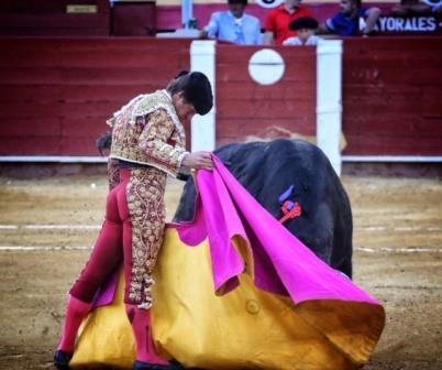 El JUli_Almería