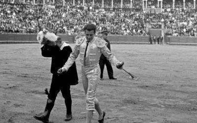 La Feria de 1967 (VII): Antonio Ordóñez, el emperador