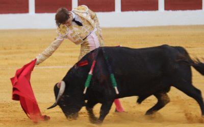 Antequera: Domínguez Camacho y González-Écija, encuentro memorable