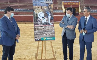 Dos corridas de toros en Huelva los días 2 y 3 de agosto