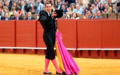 Sevilla, en manos de Manzanares