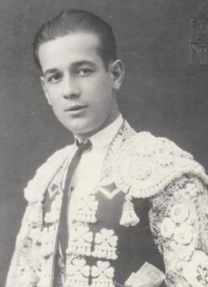 Niño de la Palma