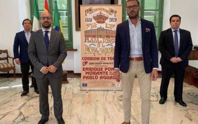 El Puerto celebrará los 140 años de la plaza con una corrida de toros
