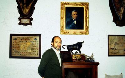 Fallece en Sevilla el ganadero Jaime de Pablo Romero