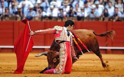Corrida de toros – El Cid, Miguel Ángel Perera y Paco Ureña
