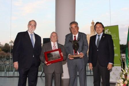 Premio Toro Colegio Veterinarios (1)