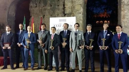 Premios Corte Inglés 2016