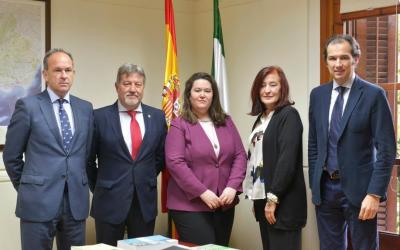 La plaza de toros de Sevilla tendrá continuidad en el palco presidencial