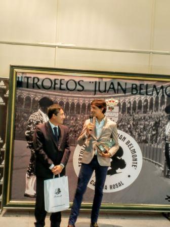Roca rey_Trofeo Belmonte