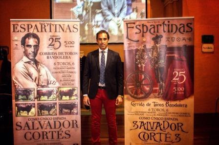 Salvador Cortés_Espartinas