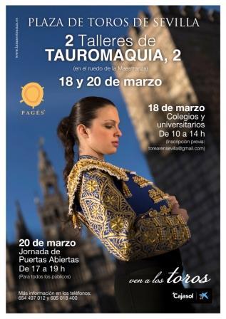 Talleres en Maestranza_2015