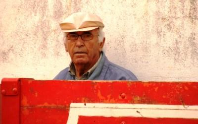Muere en Sevilla el gran banderillero Tito de San Bernardo